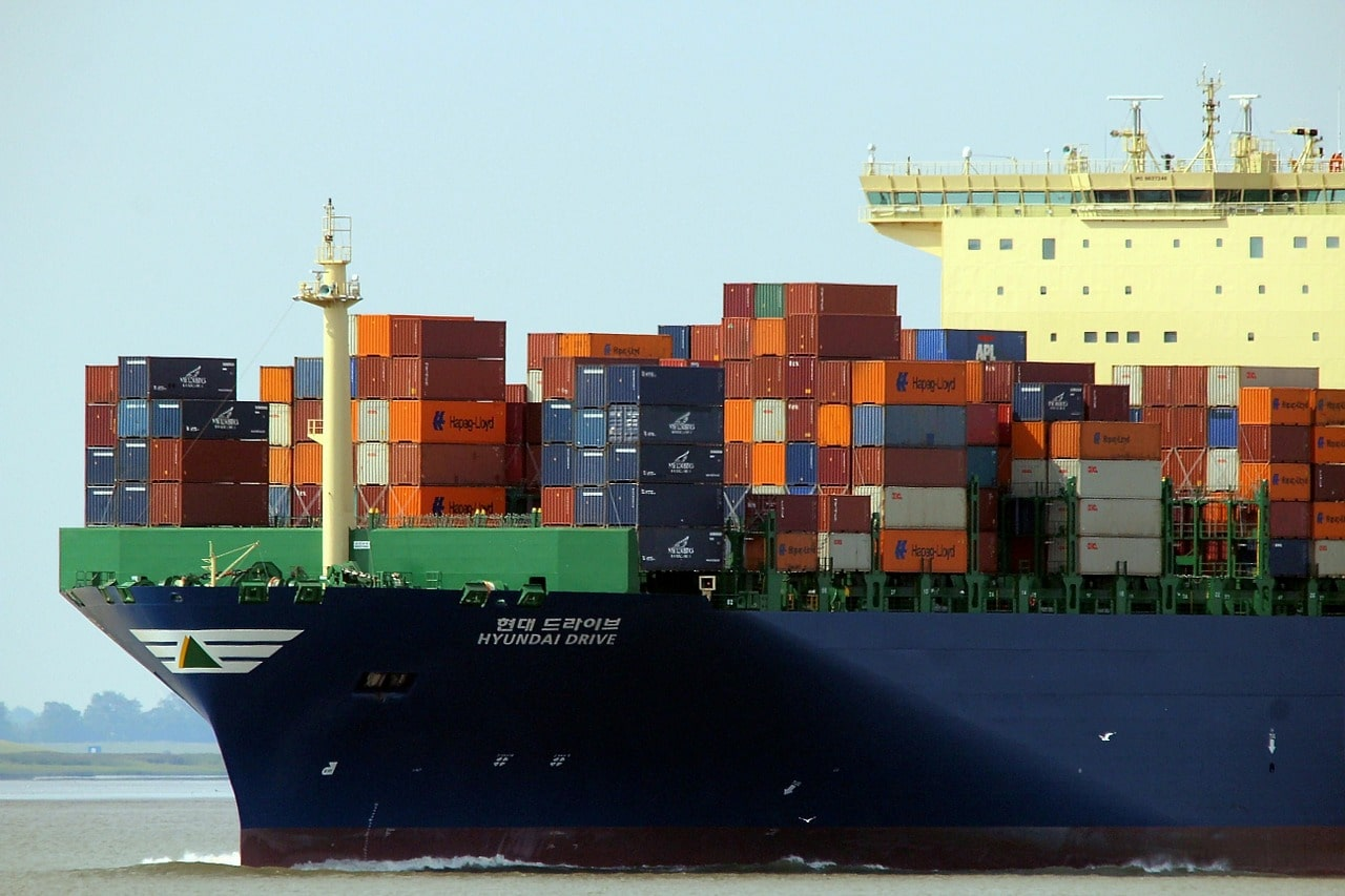 groupage-maritime