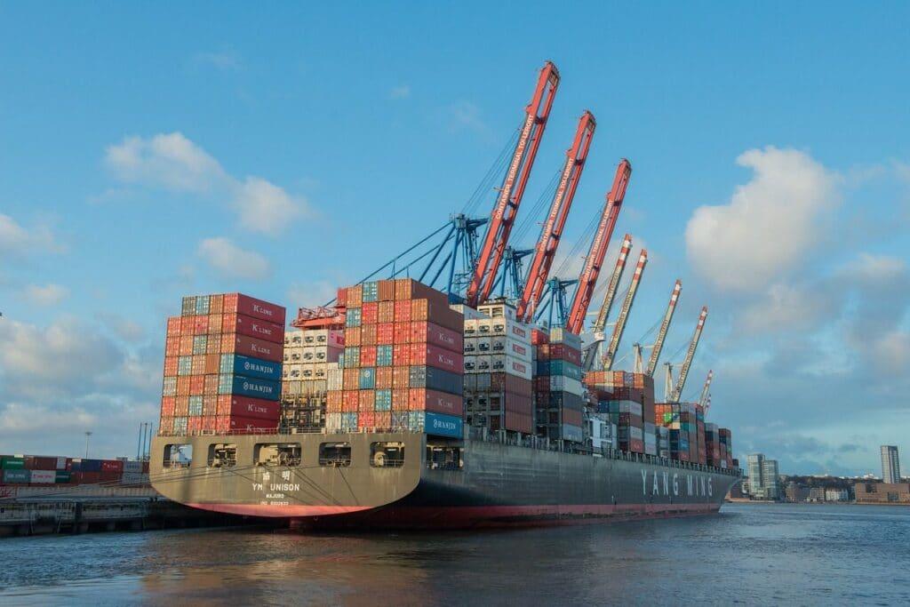 tarif-du-transport-maritime