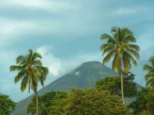 canal interocéanique du Nicaragua