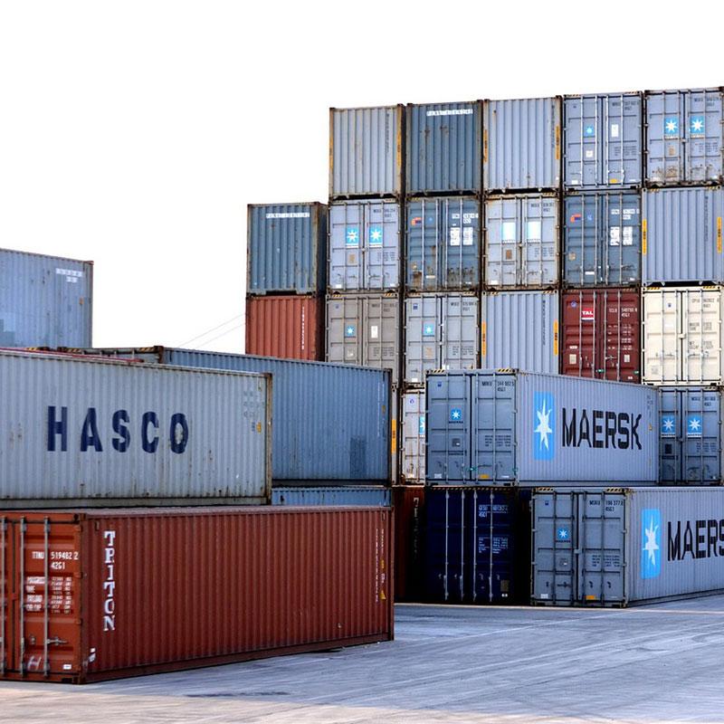 Transport de conteneur au cameroun m2r maritime for Tarif conteneur maritime