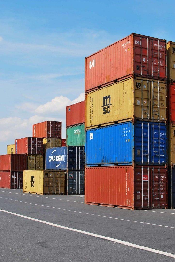 transport de conteneur en c te d ivoire m2r maritime. Black Bedroom Furniture Sets. Home Design Ideas