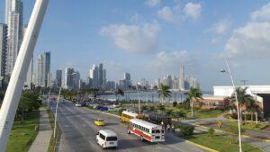 la ville de panama et son canal